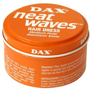 Dax Pomade - Neat Waves