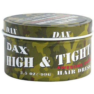 Dax Pomade - High & Tight Awesome Shine
