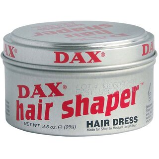Dax Pomade - Hair Shaper