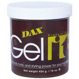 Dax Haargel - Protein Gel-It