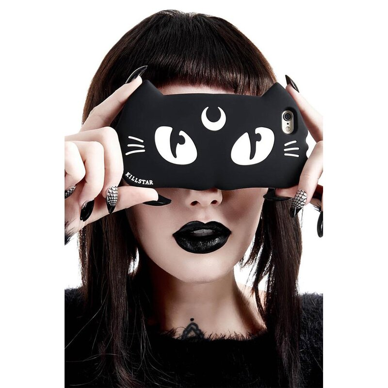 Killstar iPhone 6 / 6+ / 7 / 7+  Case - Total Kitty