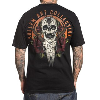 Sullen Clothing T-Shirt - Miller M