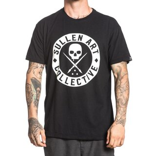 Sullen Clothing T-Shirt - Badge Of Honor Solid