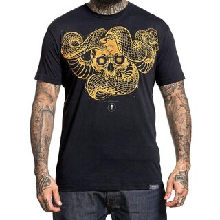 Sullen Clothing T-Shirt - Holmes Scales