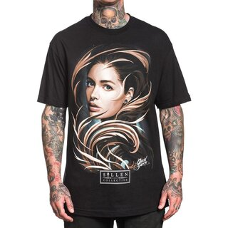 Sullen Clothing T-Shirt - Legend