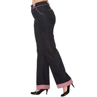 Dancing Days Marlene Trousers - JAdore