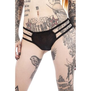 Killstar Damen Slip - Sweet Beams