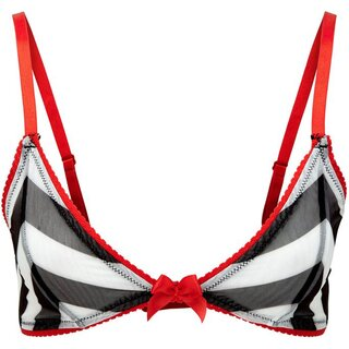 Killstar Bra - Black Lodge
