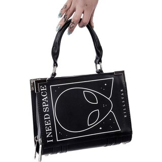 Killstar Handbag - Need Space