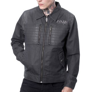 Hyraw Denim Jacket - Street