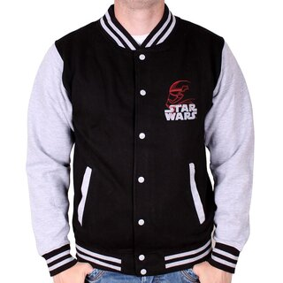 Star Wars College Jacket - First Order Forces