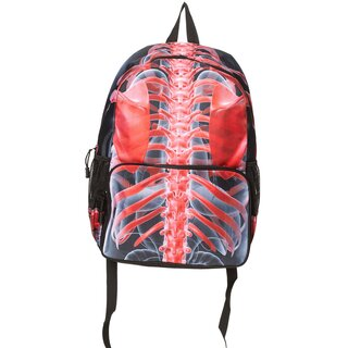Banned Backpack - Signals