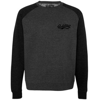 Steady Clothing Herren Pullover - Rocksteady