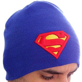 Superman Beanie - Legend Icon