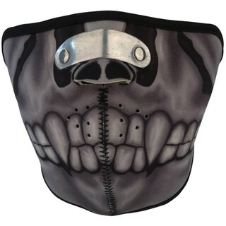 Rock Daddy Mask - X-Ray