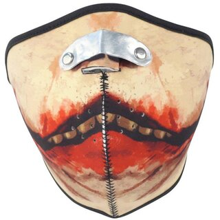 Rock Daddy Mask - Bleeding Joker