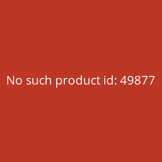 King Kerosin Trucker Cap - Crown Logo Rot