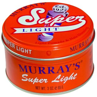 Murrays Pomade - Super Light