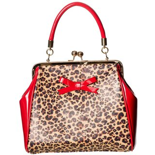 Dancing Days Handbag - Money Honey