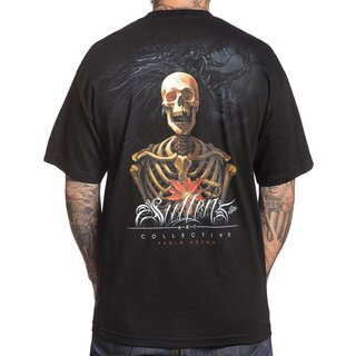Sullen Clothing T-Shirt - Wrath