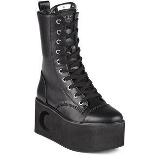 Killstar Platform Boots - Eternal Eclipse
