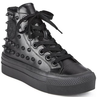 Killstar High Top Sneakers - Souled Out