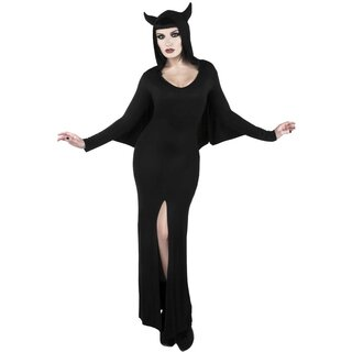 Killstar Maxi Dress - Dracul