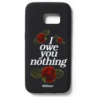 Killstar Galaxy S7 / S7 Edge  Case - Nothing