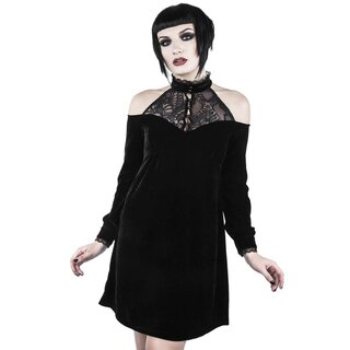 Killstar Gothic Dress - Wicked Webutant