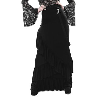 Killstar Maxi Skirt - Wicked Wanderer