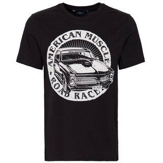 King Kerosin Regular T-Shirt - American Muscle