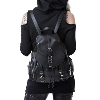 Killstar Backpack - Misha