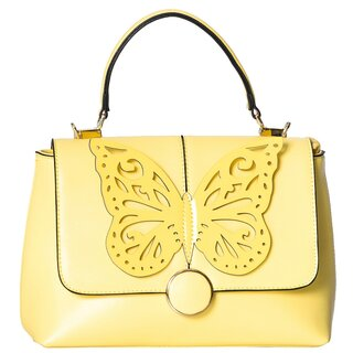 Dancing Days Handbag - Papilio Yellow
