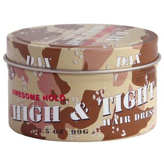 Dax Pomade - High & Tight Awesome Hold