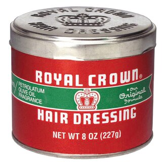 Royal Crown Pomade - Hair Dressing