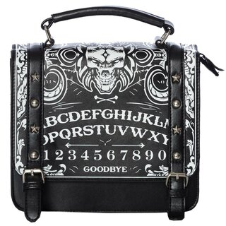 Banned Shoulder Bag - Ouija Satchel