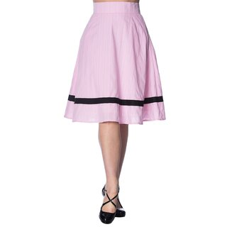 Dancing Days A-Line Skirt - Grease