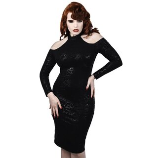 Killstar Halter Dress - Grave Girl