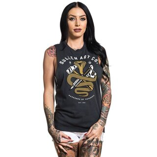 Sullen Clothing Muscle Tank Top - Hammers