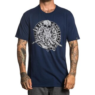 Sullen Clothing T-Shirt - Octobadge