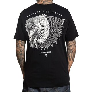 Sullen Clothing T-Shirt - Nativ