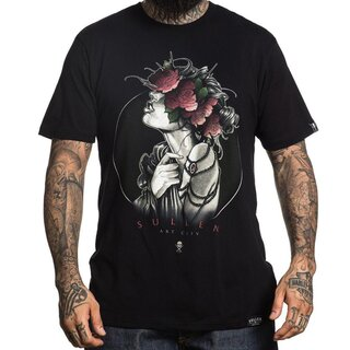 Sullen Clothing T-Shirt - Norton