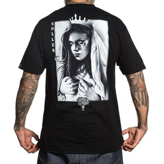 Sullen Clothing T-Shirt - Ivano Queen