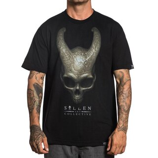 Sullen Clothing T-Shirt - Stepan Negur