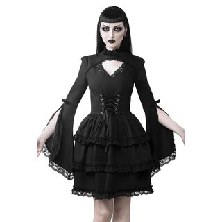 Killstar Lolita Dress - Tomiko