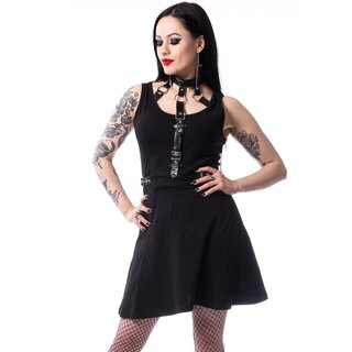 Vixxsin Harness Mini Dress - Hilda