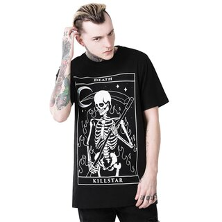 Killstar Unisex T-Shirt - Thirteen