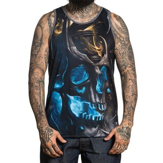 Sullen Clothing Tank Top - Legendary