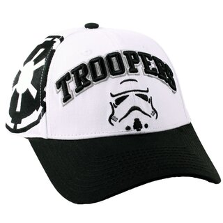 Star Wars Baseball Cap - Troopers