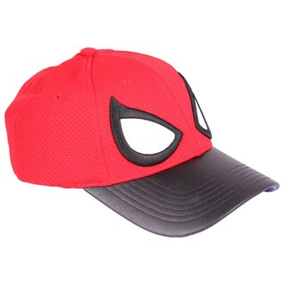 Spiderman Baseball Cap - Eyes